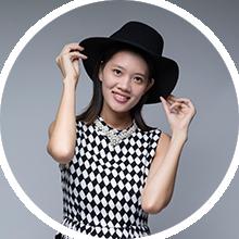 設(she)計師Mamie -Senior Designer