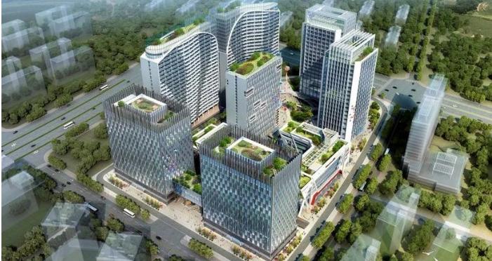 中标:广西大学科技园网站建立项目